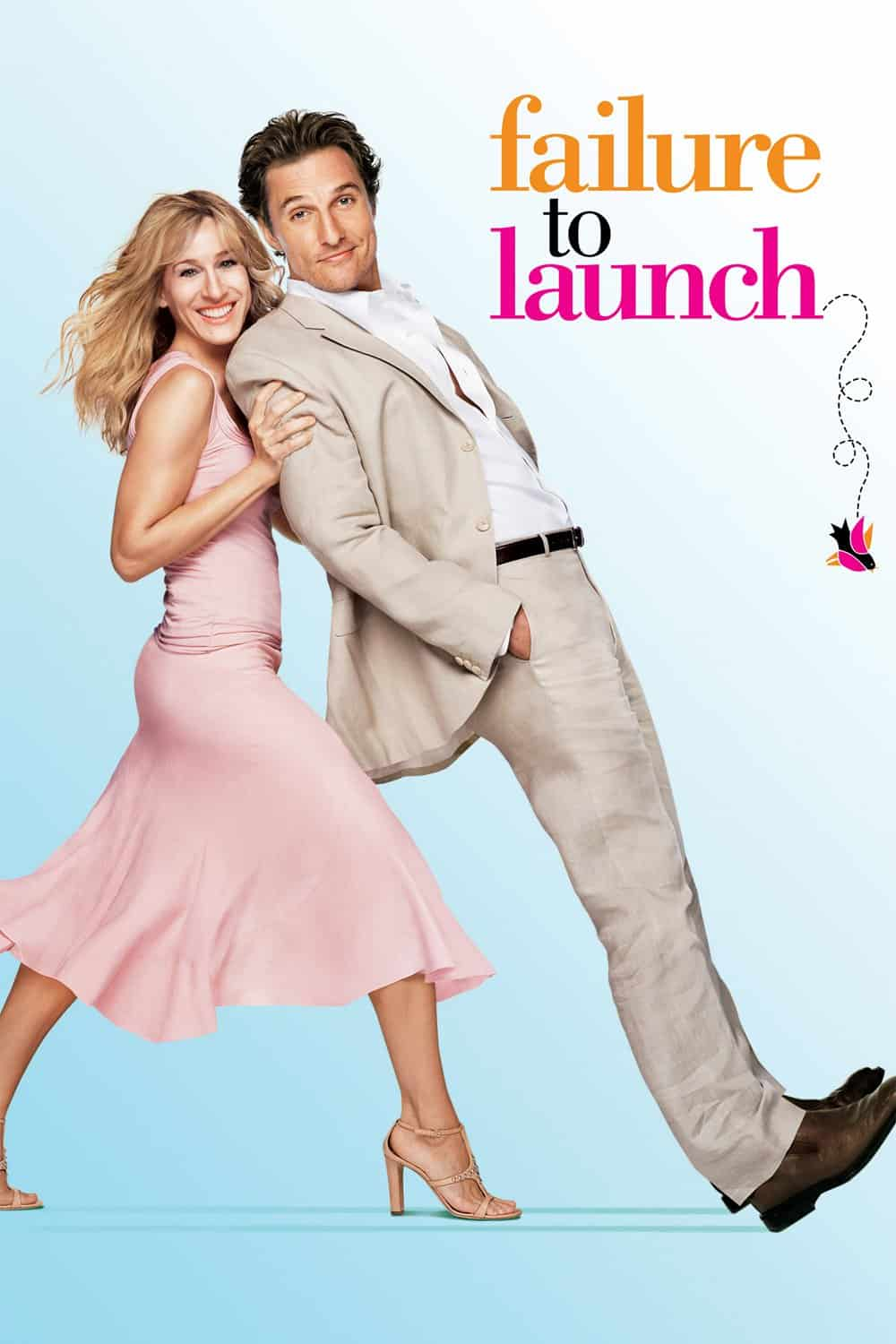 Failure to Launch, 2006