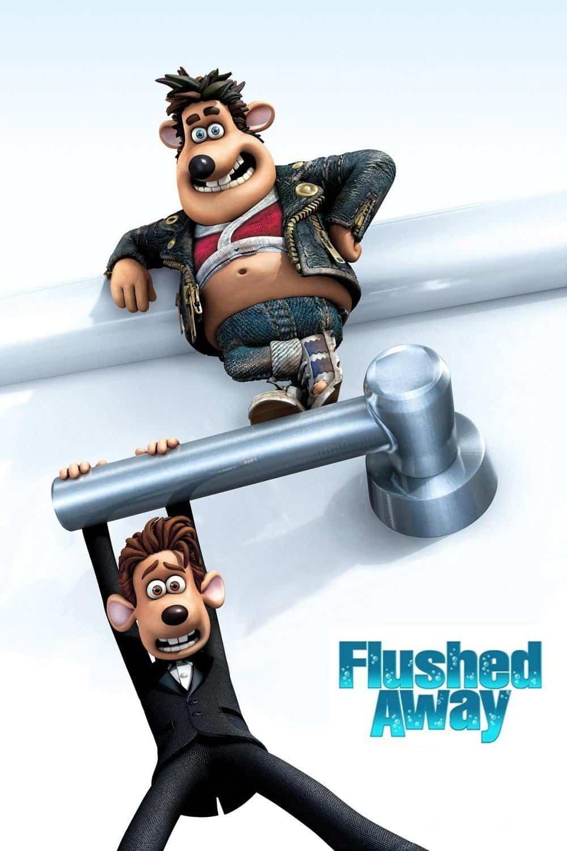 Flushed Away, 2006