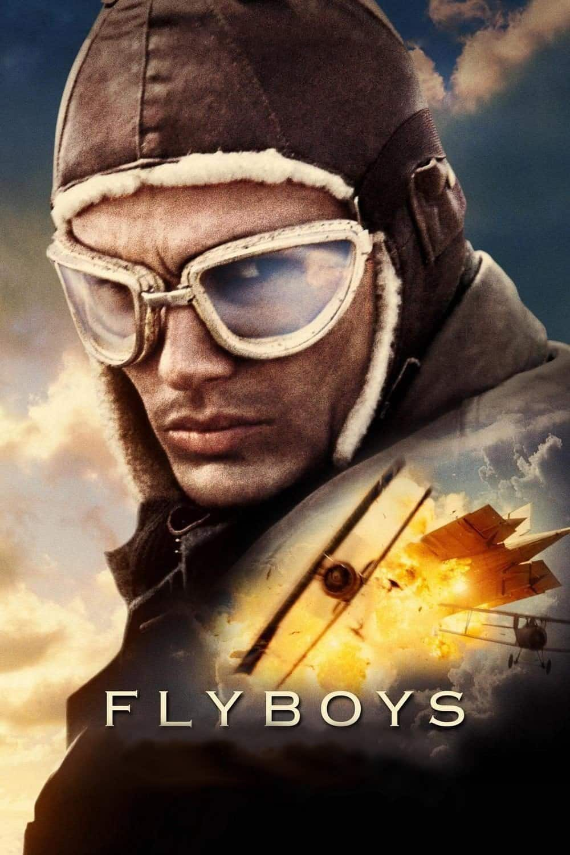 Flyboys, 2006