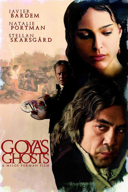 Goya's Ghosts, 2006