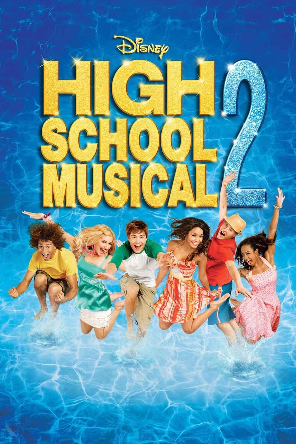 High School Musical, 2006