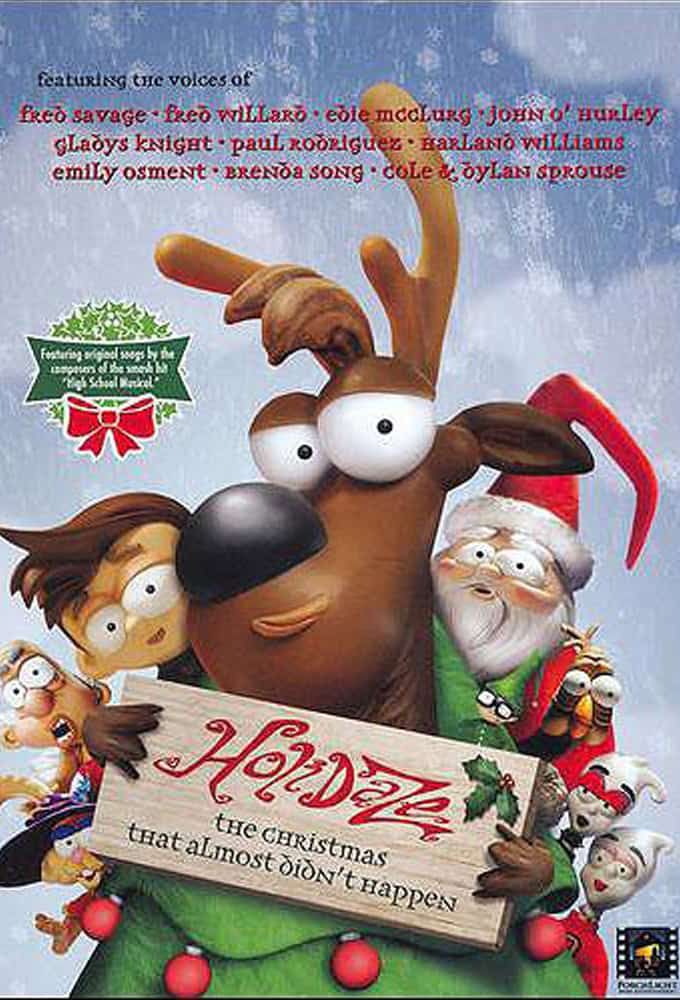 Holidaze: The Christmas That Almost Didn't Happen, 2006