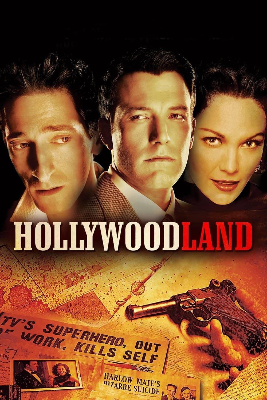 Hollywoodland, 2006