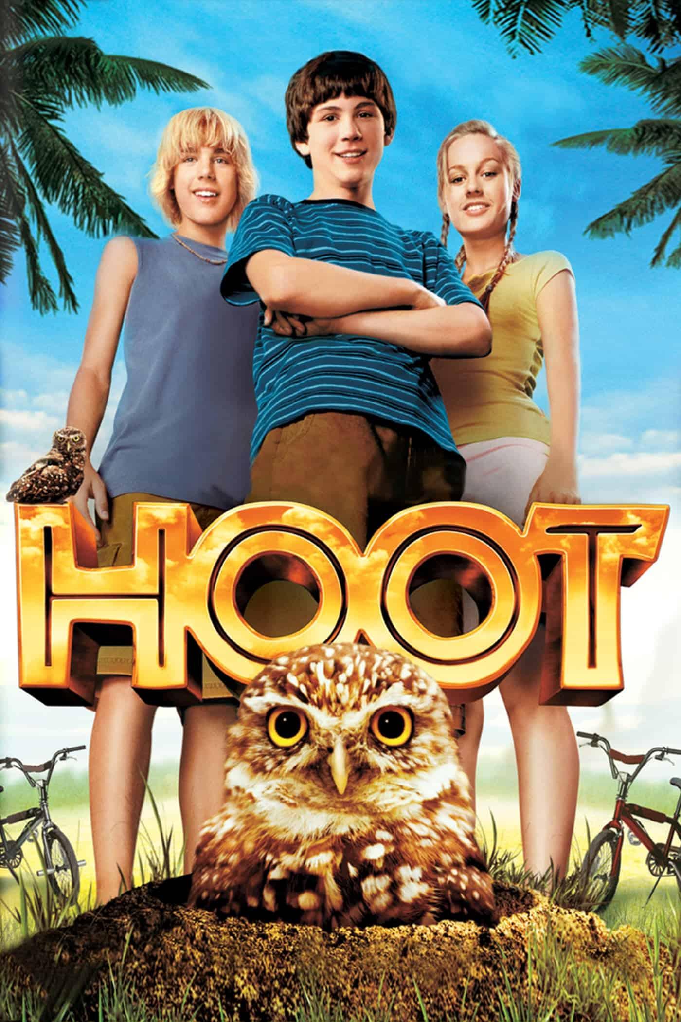 Hoot, 2006
