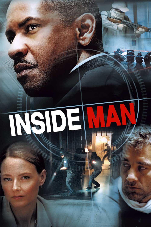 Inside Man, 2006