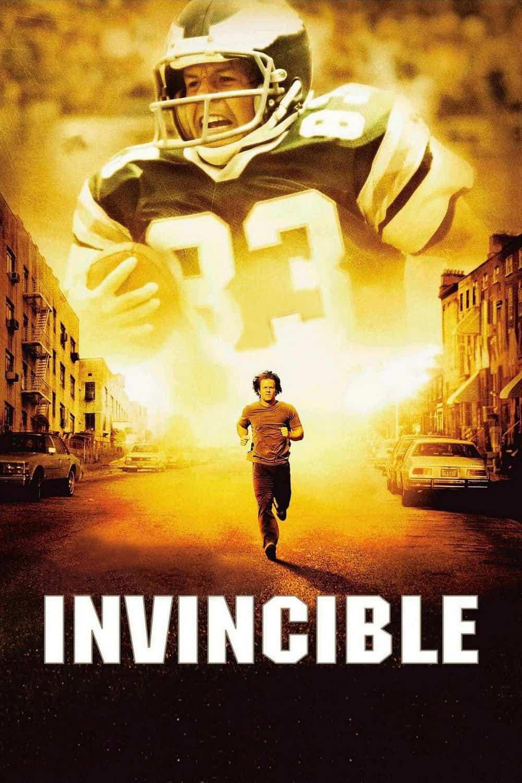 Invincible, 2006