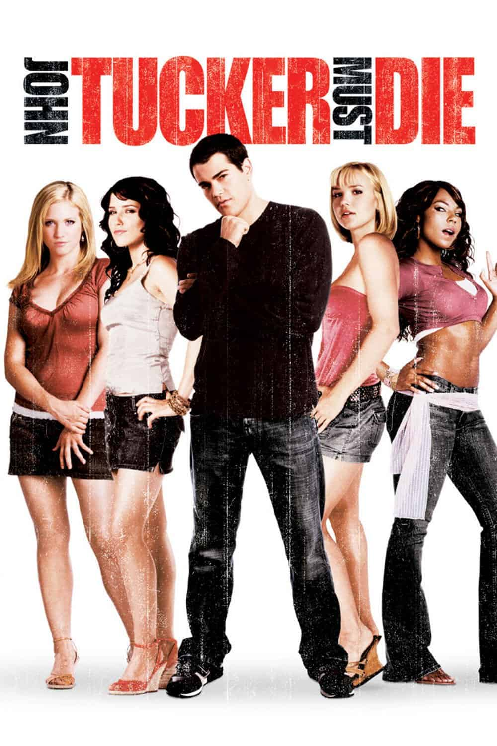 John Tucker Must Die, 2006