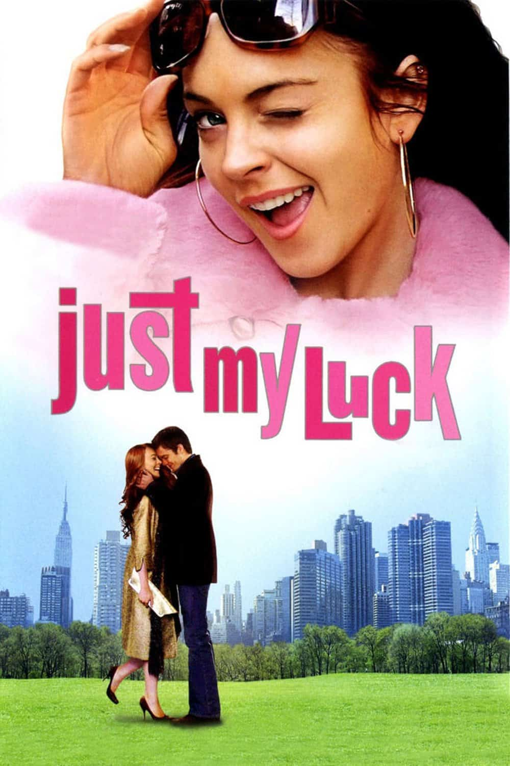 Just My Luck, 2006
