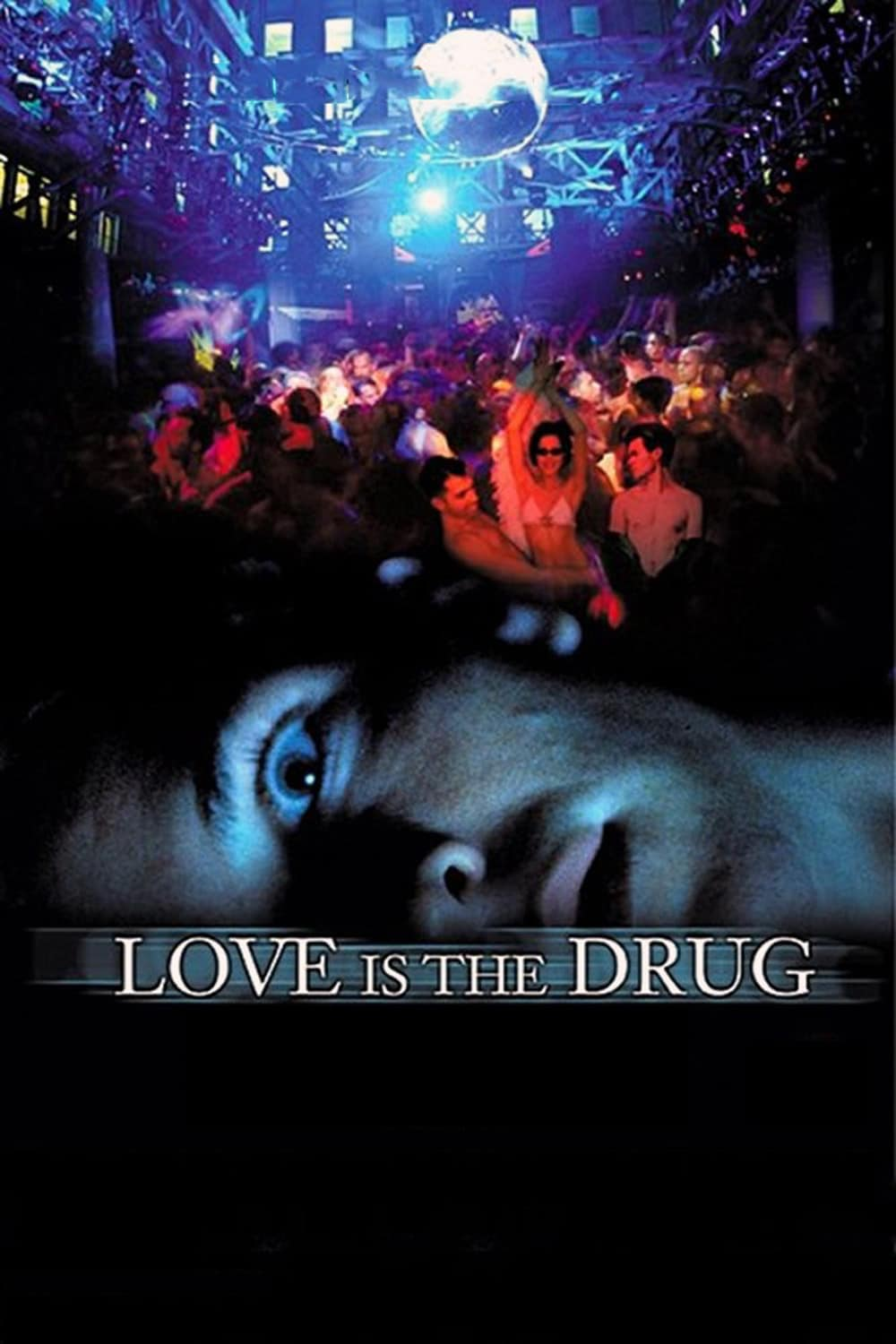 Love Is the Drug, 2006