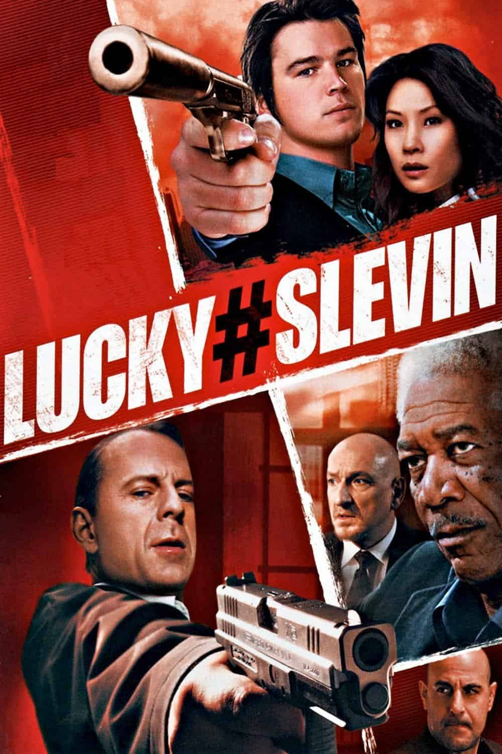 Lucky Number Slevin, 2006