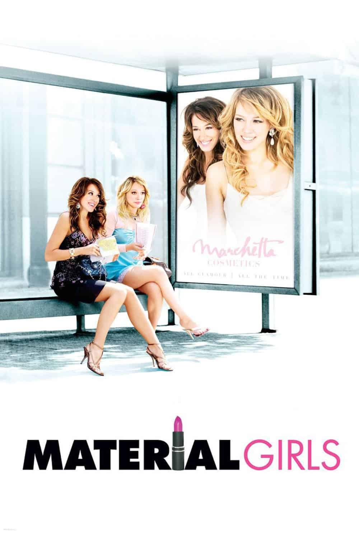 Material Girls, 2006