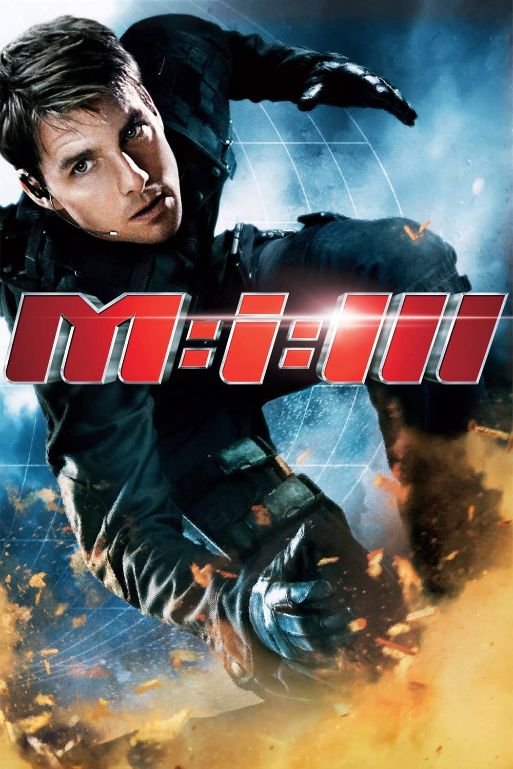 Mission: Impossible III, 2006