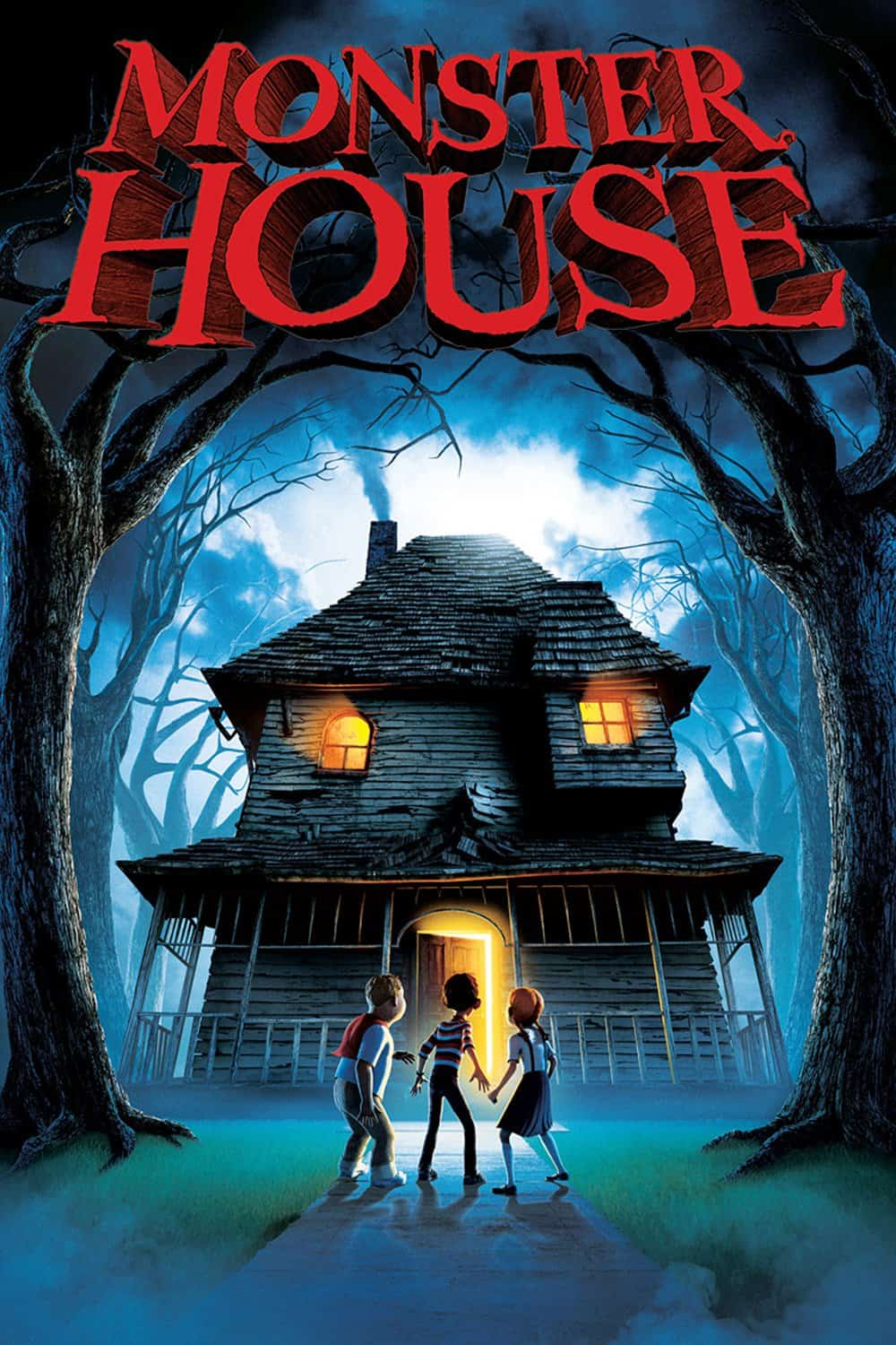 Monster House, 2006
