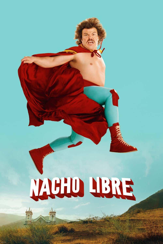 Nacho Libre, 2006