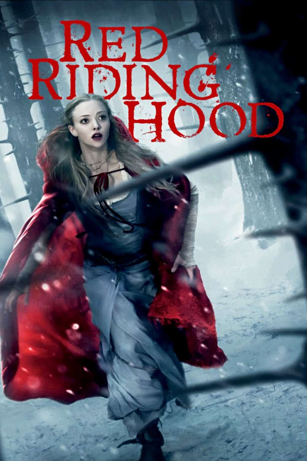 Red Riding Hood, 2006
