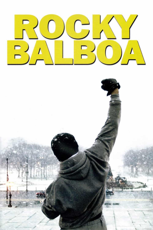 Rocky Balboa, 2006