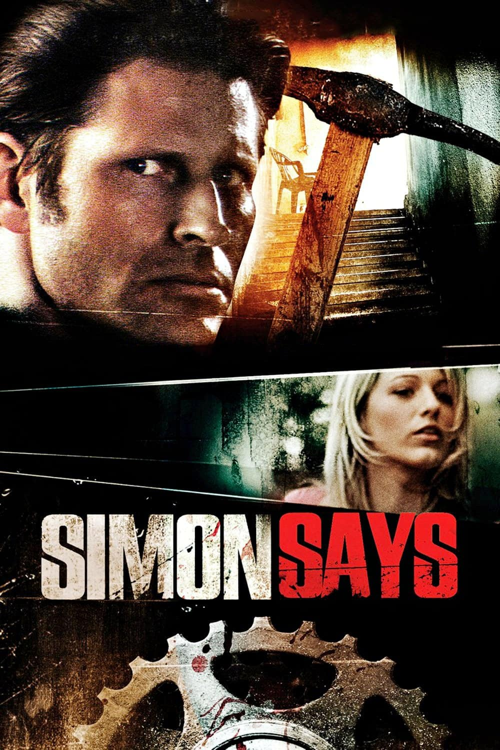 Simon Says, 2006