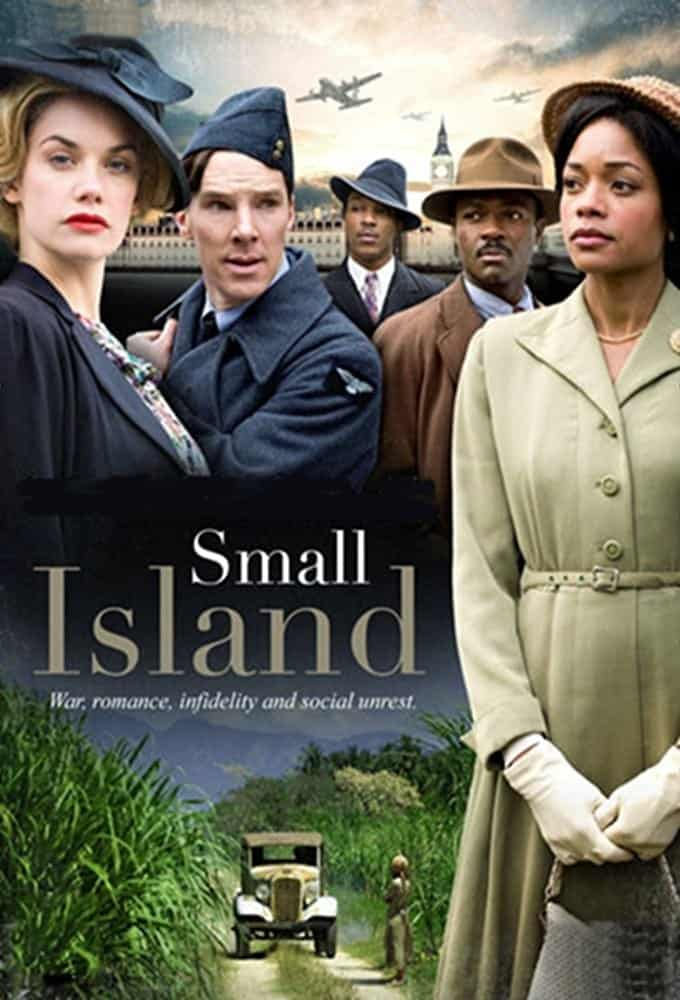 Small Island, 2006
