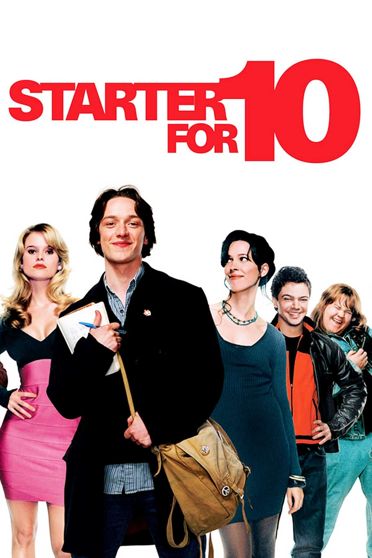 Starter for 10, 2006