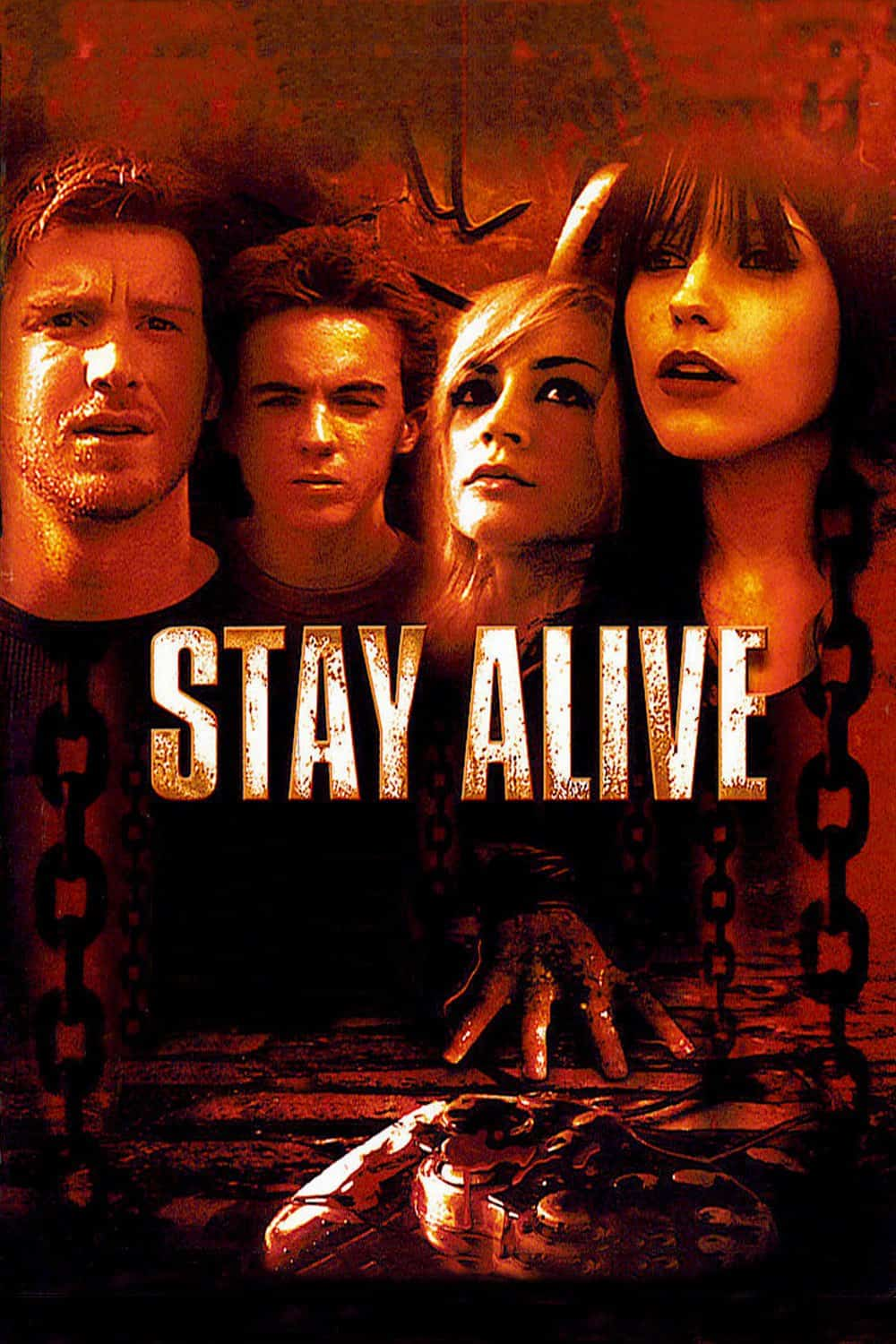 Stay Alive, 2006