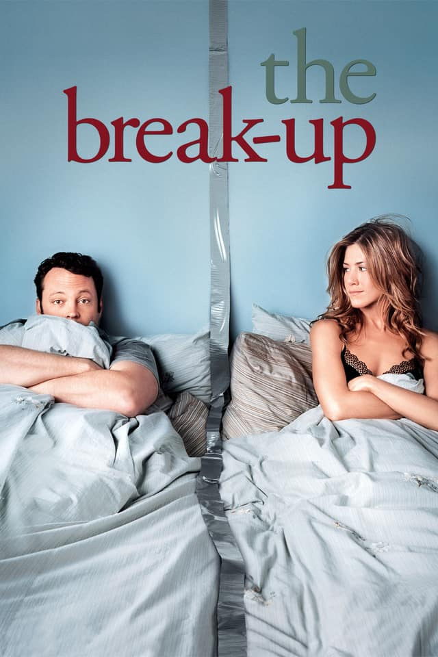 The Break-Up, 2006