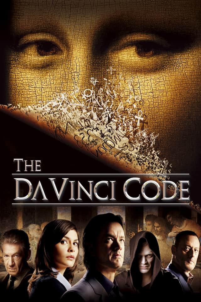 The Da Vinci Code, 2006