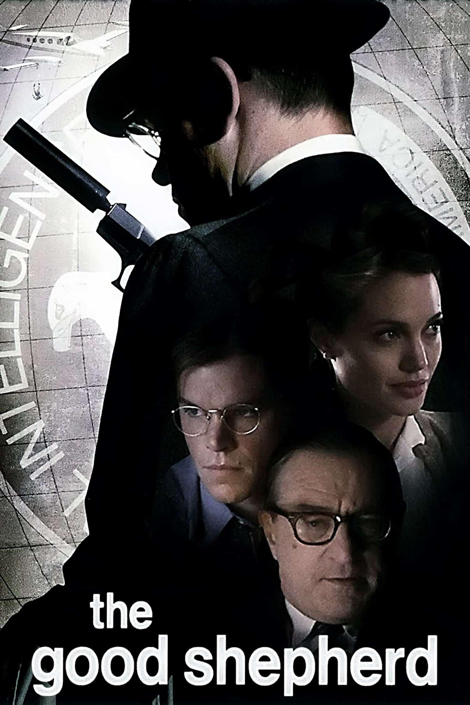 The Good Shepherd, 2006