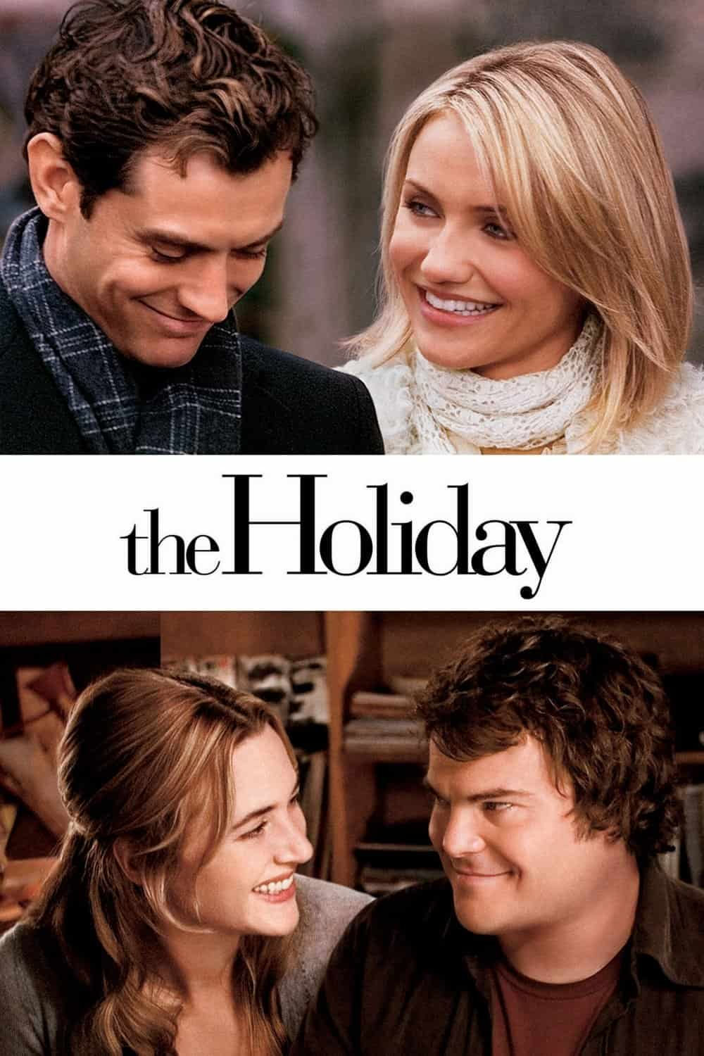 The Holiday, 2006