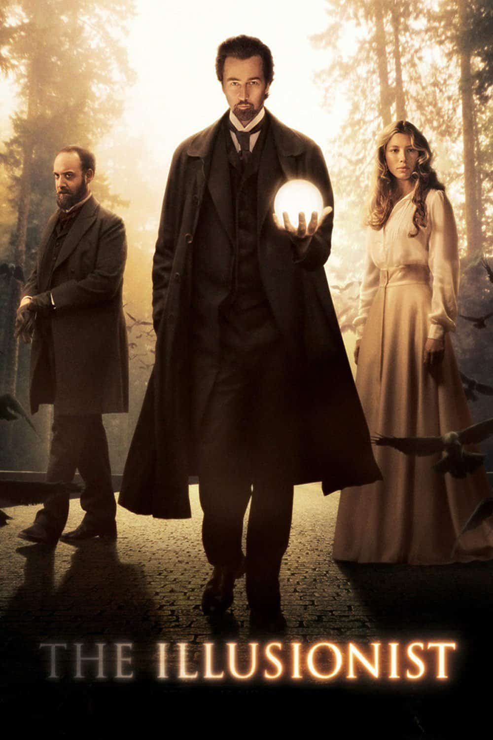 The Illusionist, 2006