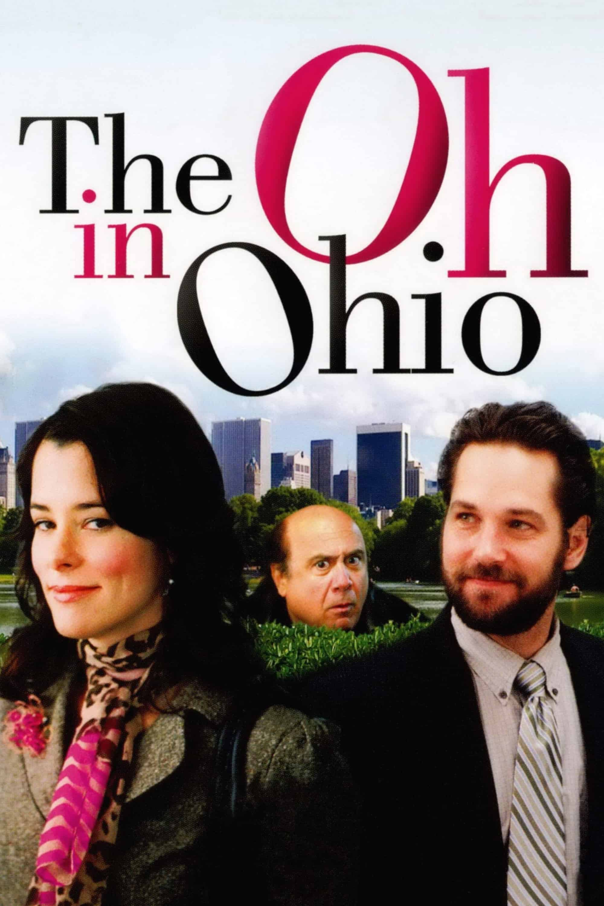 The Oh in Ohio, 2006