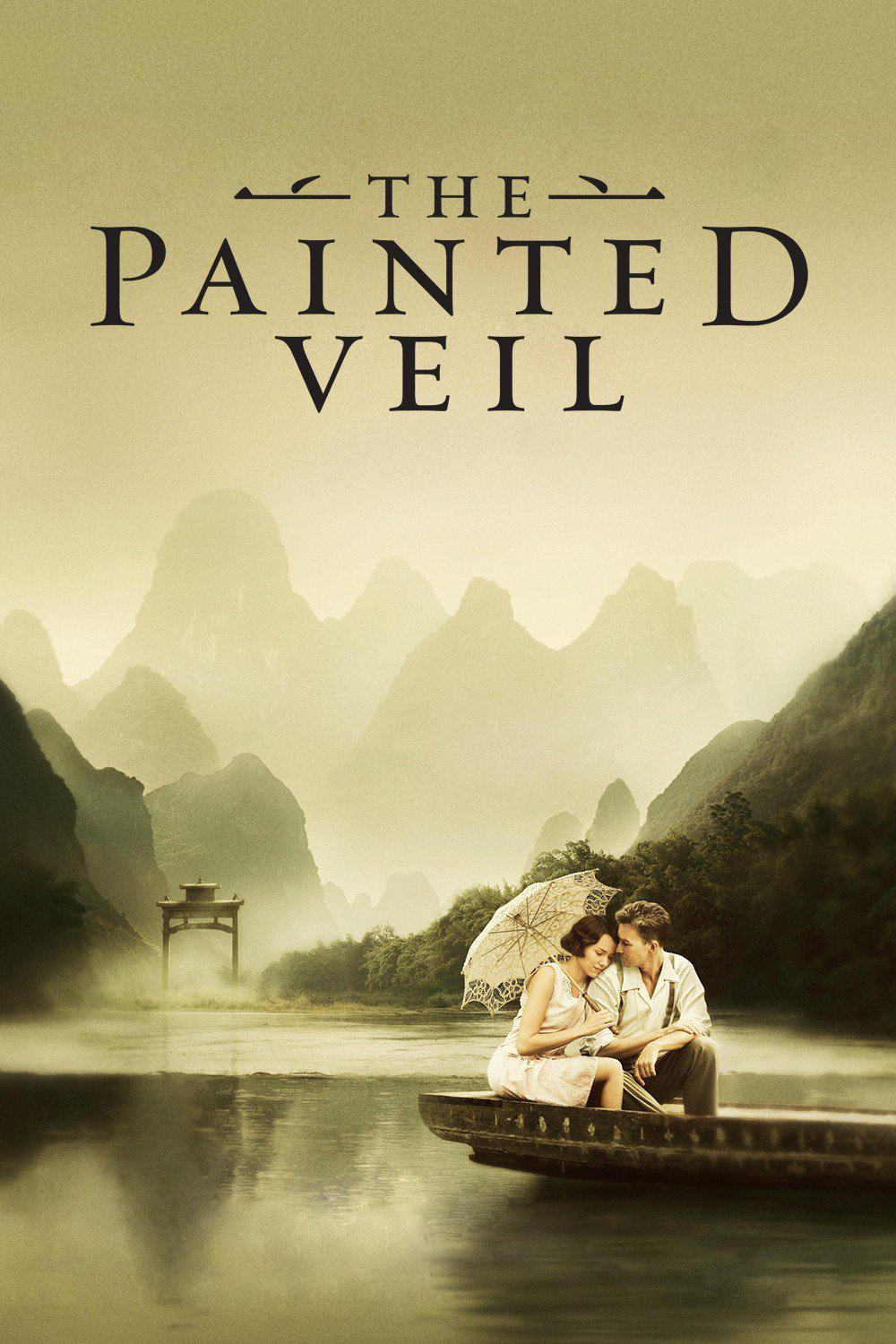The Painted Veil, 2006