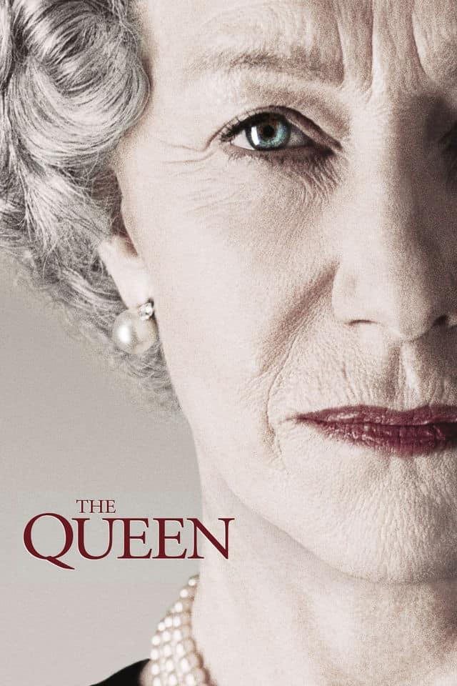 The Queen, 2006
