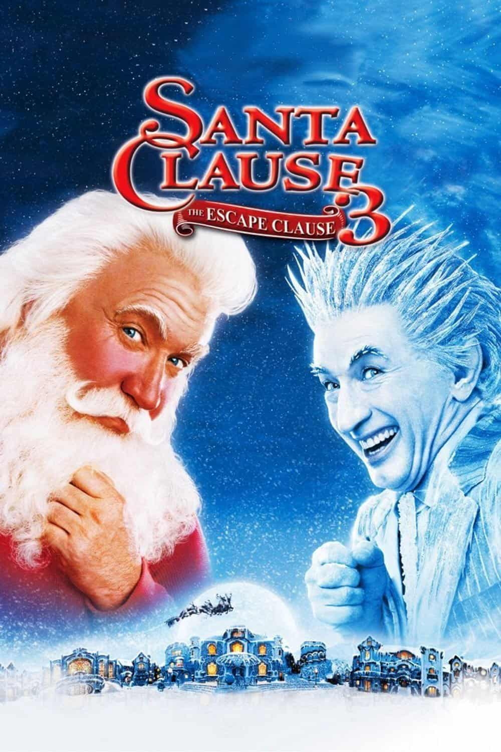 The Santa Clause 3: The Escape Clause, 2006