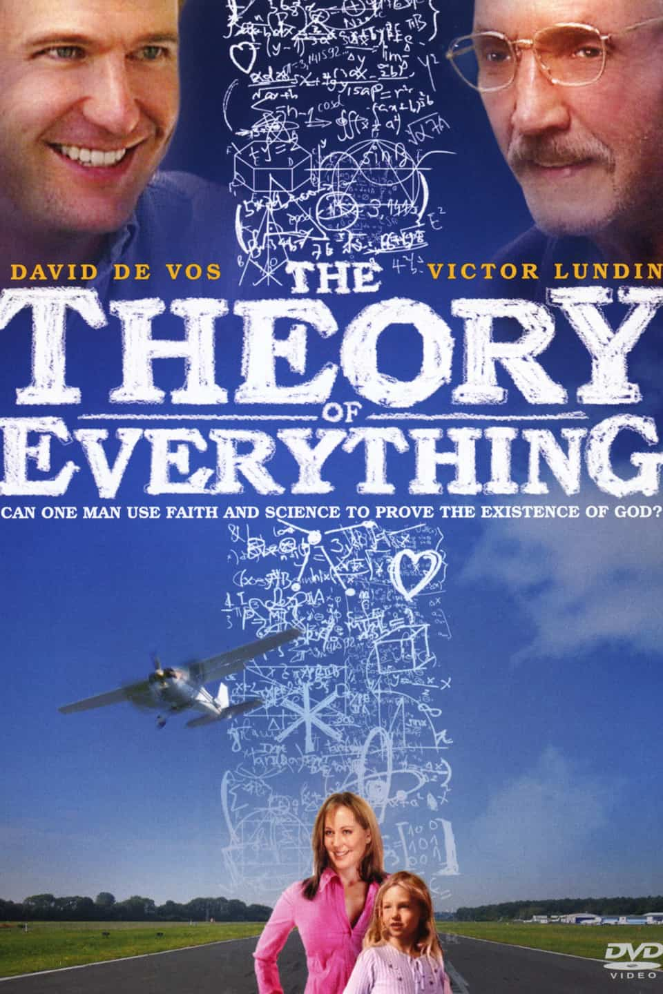 The Theory of Everything, 2006