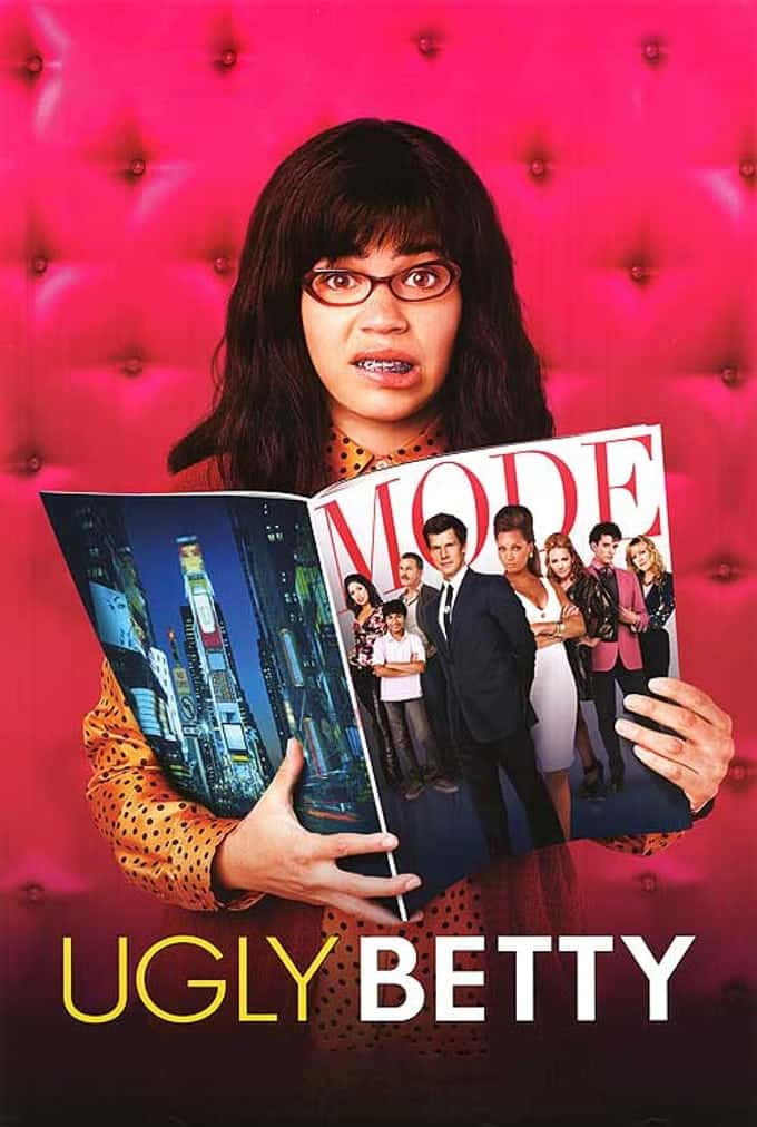 Ugly Betty, 2006