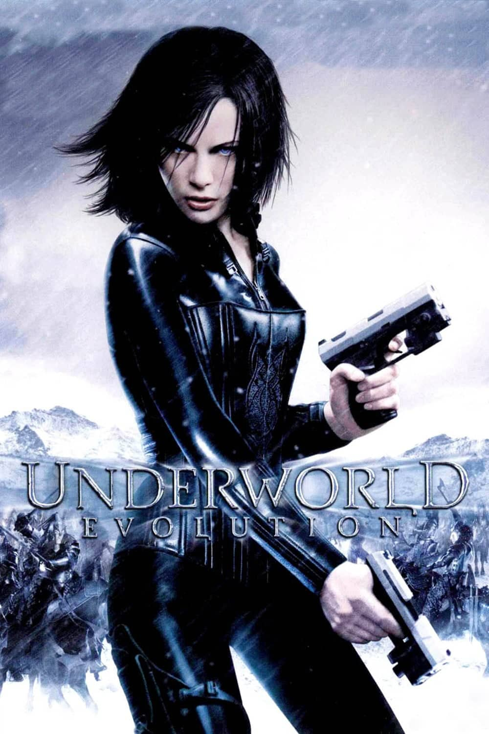 Underworld: Evolution, 2006