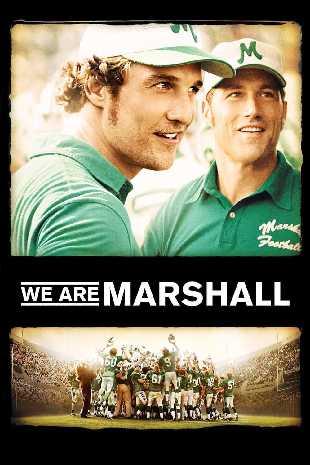 We Are Marshall, 2006