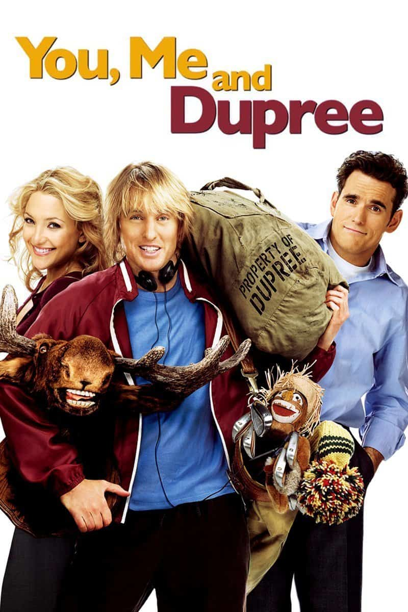 You, Me and Dupree, 2006