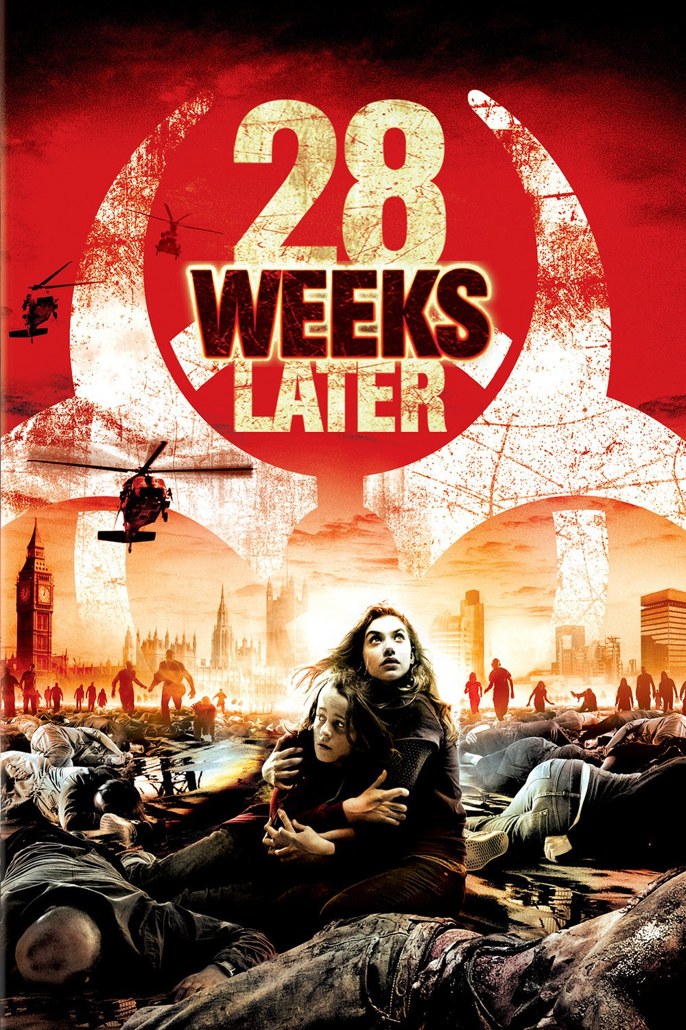 28 Weeks Later, 2007