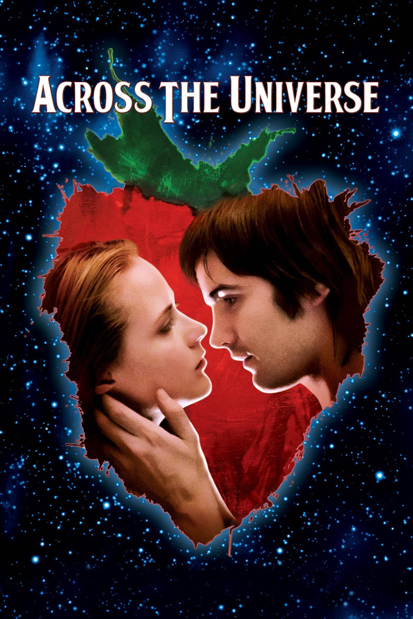 Across the Universe, 2007