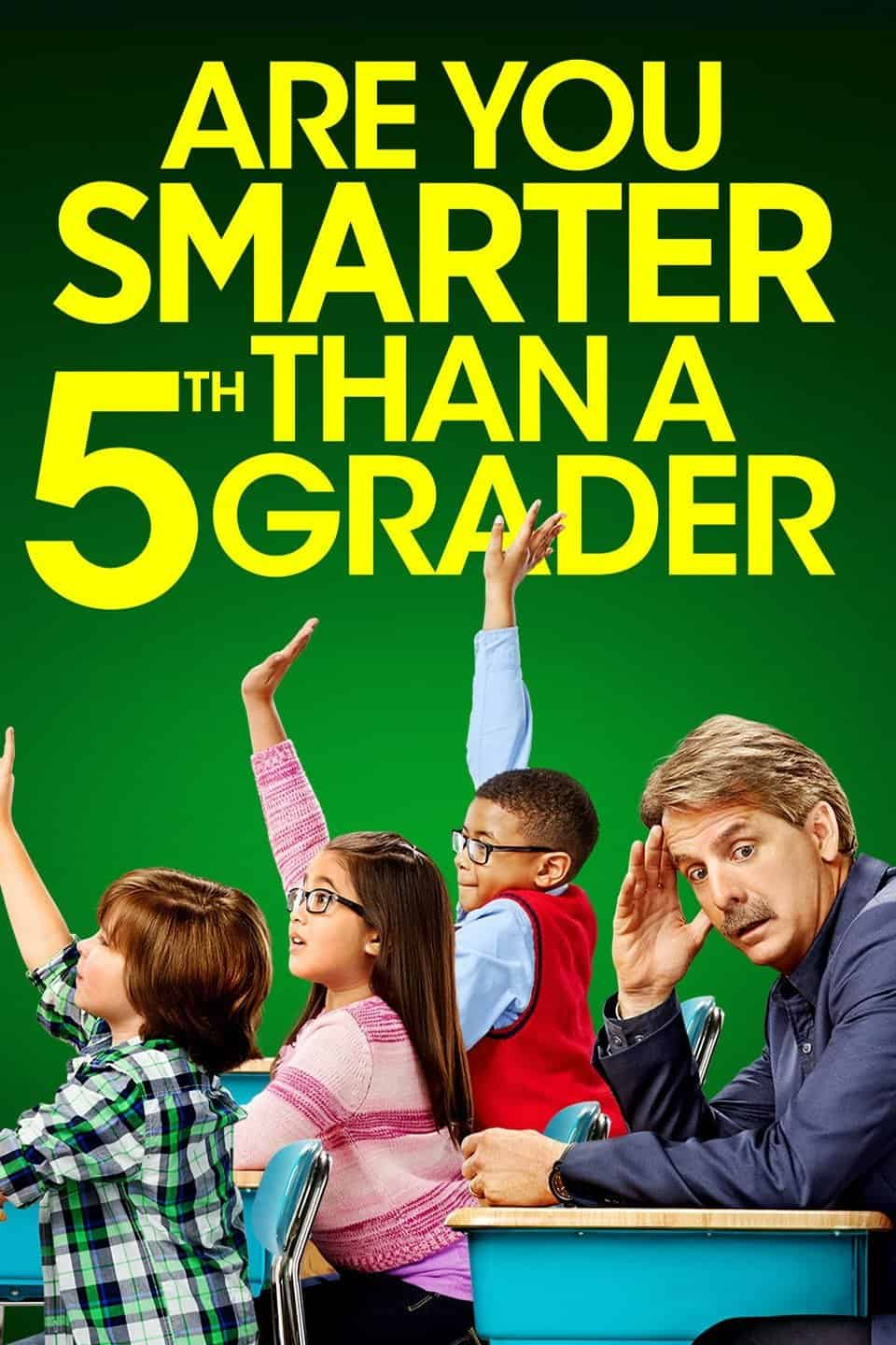 Are You Smarter than a 5th Grader?, 2007