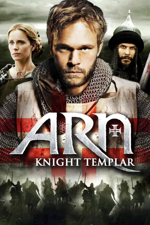 Arn - The Knight Templar, 2007