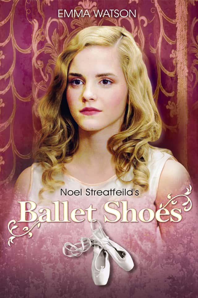 Ballet Shoes, 2007