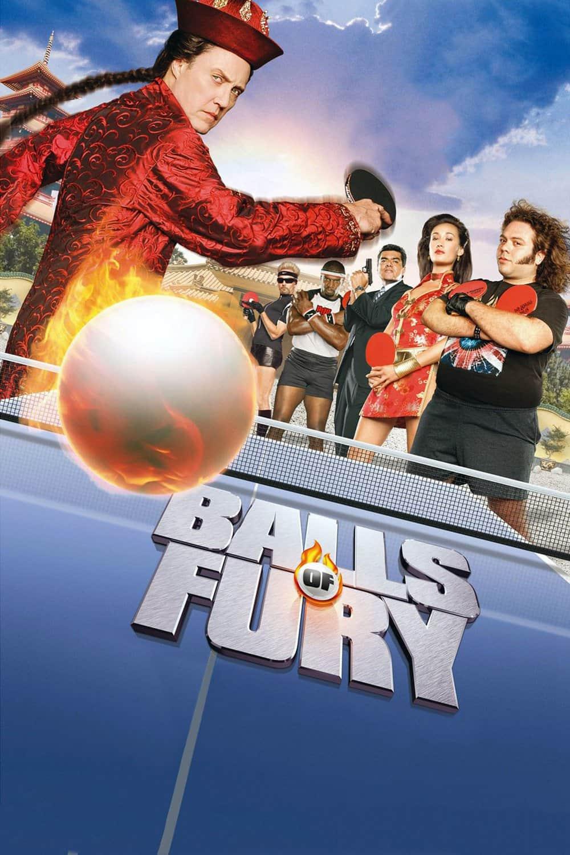 Balls of Fury, 2007