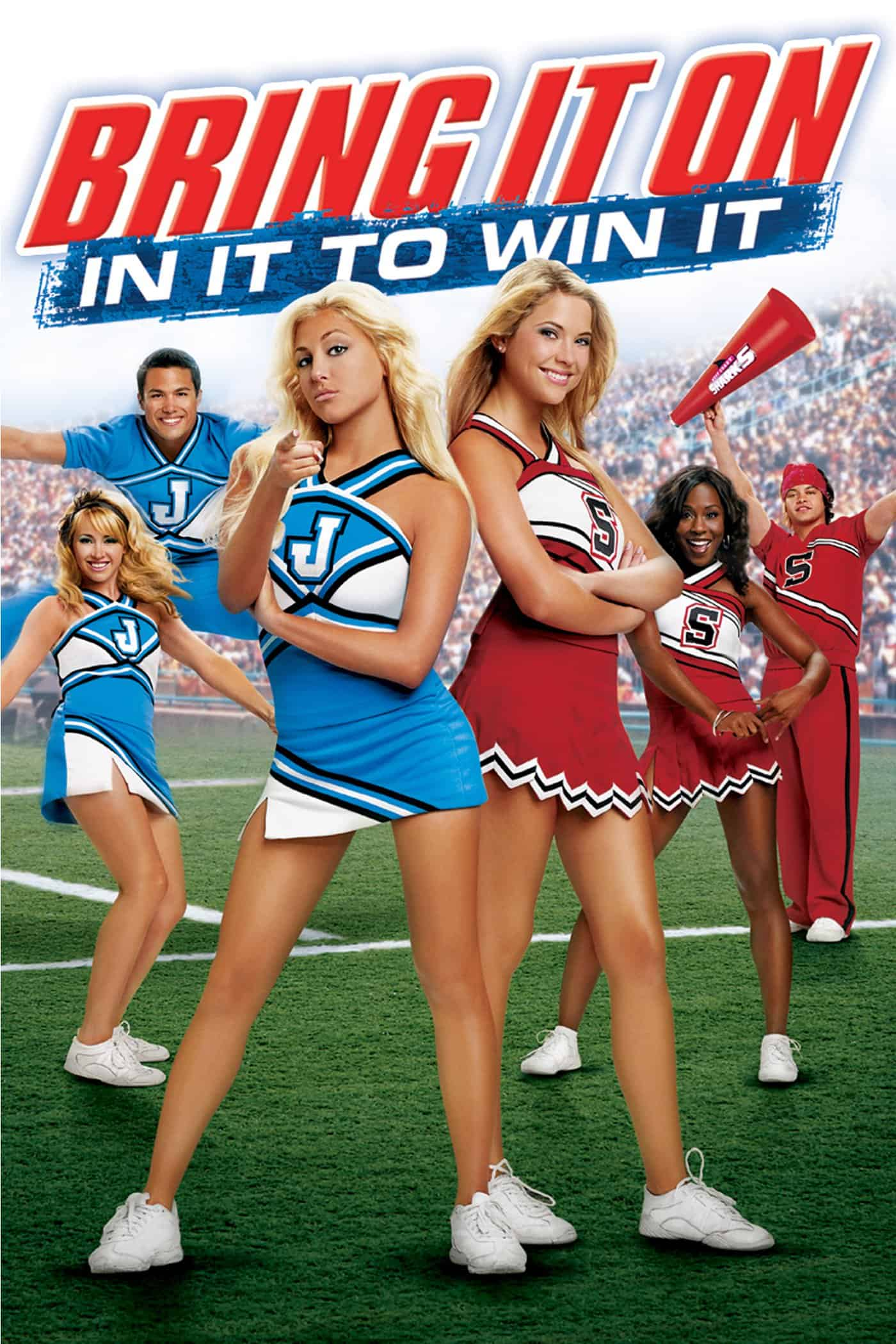 Bring It On: In It to Win It, 2007