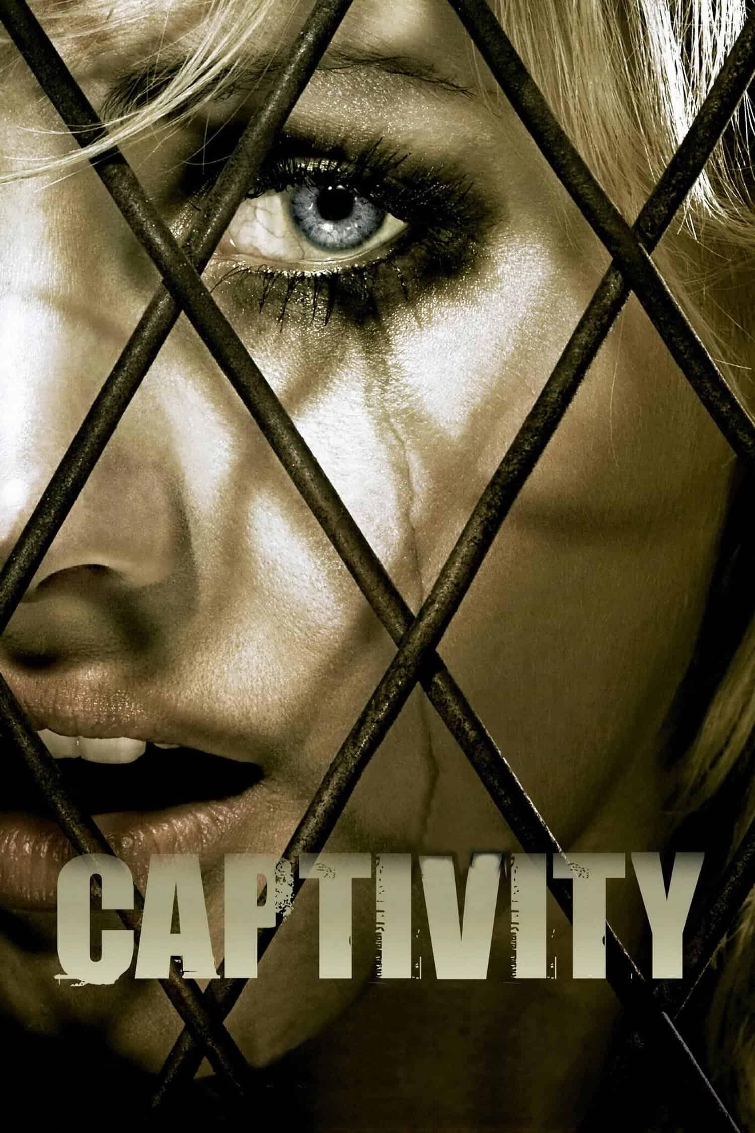 Captivity, 2007