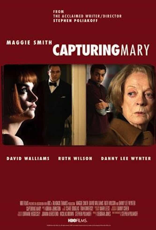 Capturing Mary, 2007