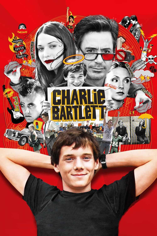 Charlie Bartlett, 2007