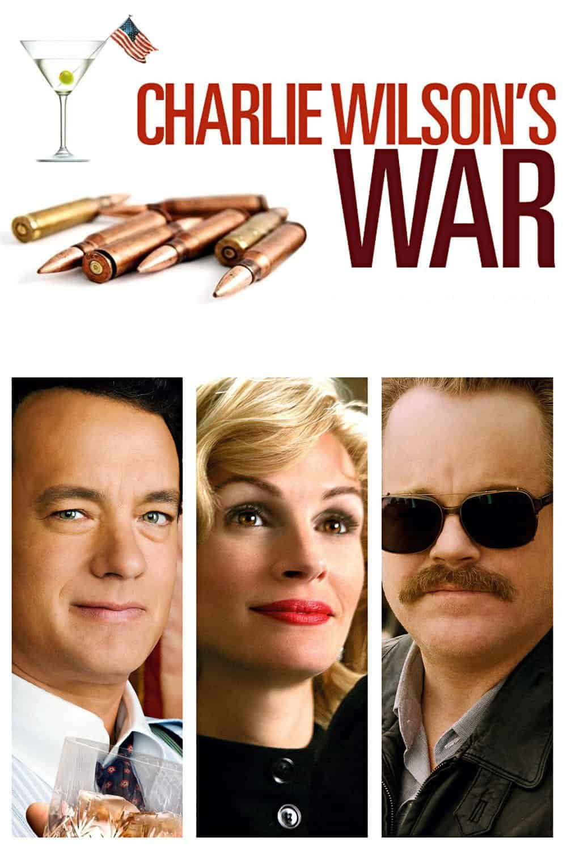 Charlie Wilson's War, 2007