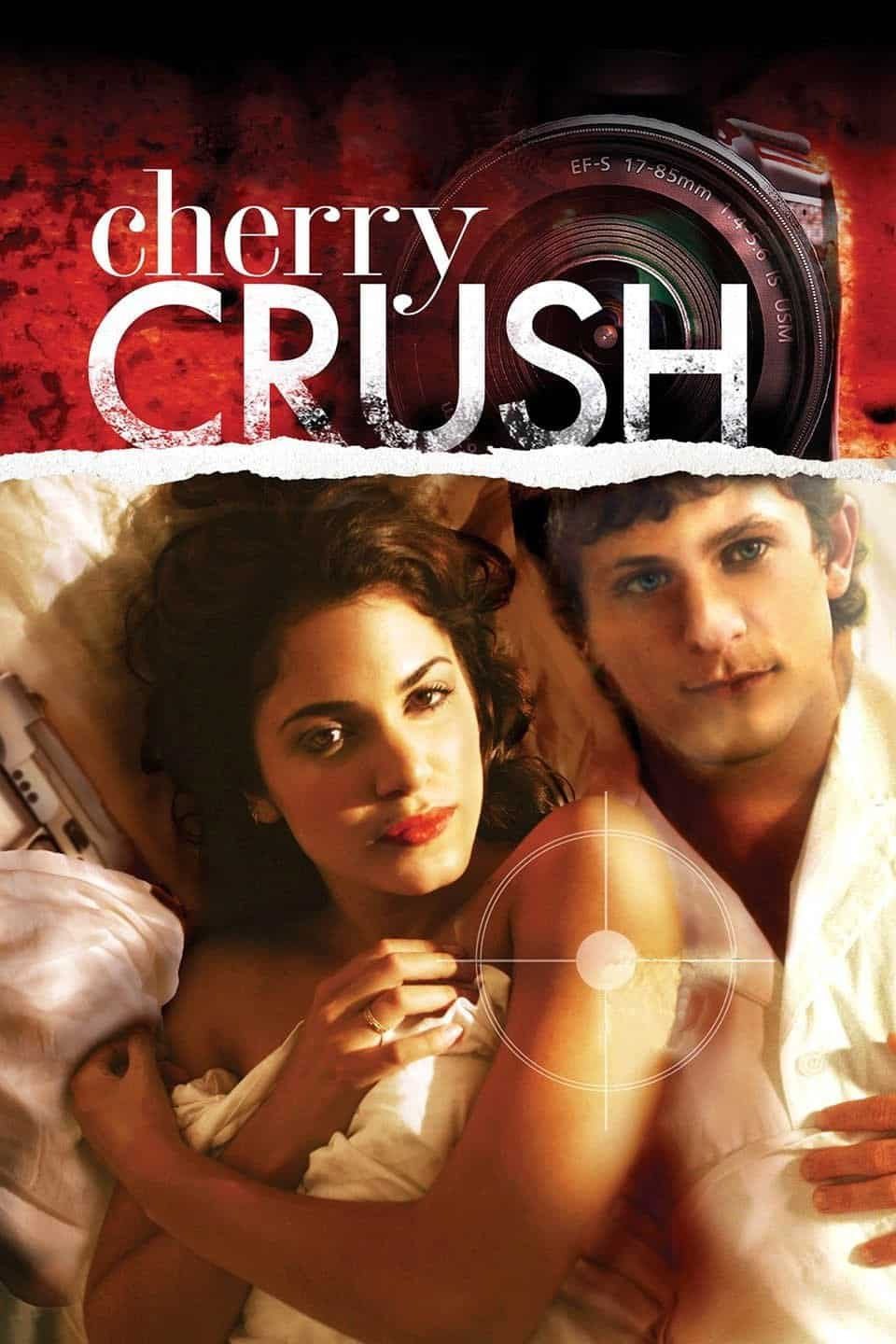 Cherry Crush, 2007